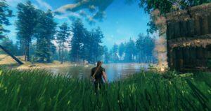 Valheim Where To Find Black Forest