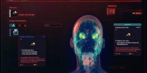 Cyberpunk 2077 Cyberware Guide Kiroshi Optics Ocular System