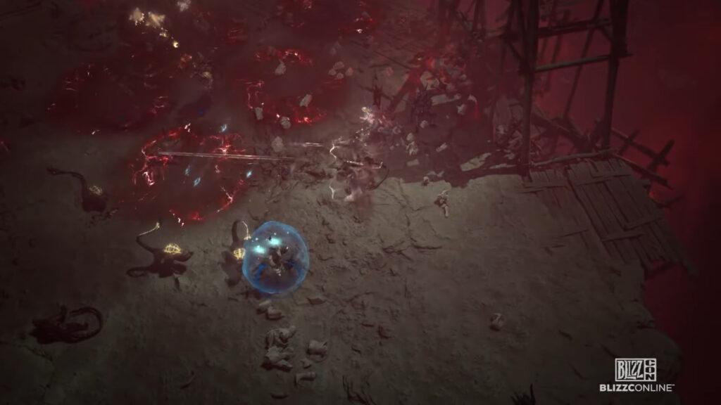Diablo Iv Blizzcon Update Rogue Class Village Of Qara Yisu