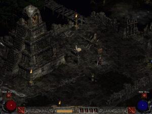 Leak Diablo 2 Presented At Blizzcon 2021 1