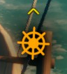 Valheim Sails Indicator Down 1 How To Build And Sail Ships