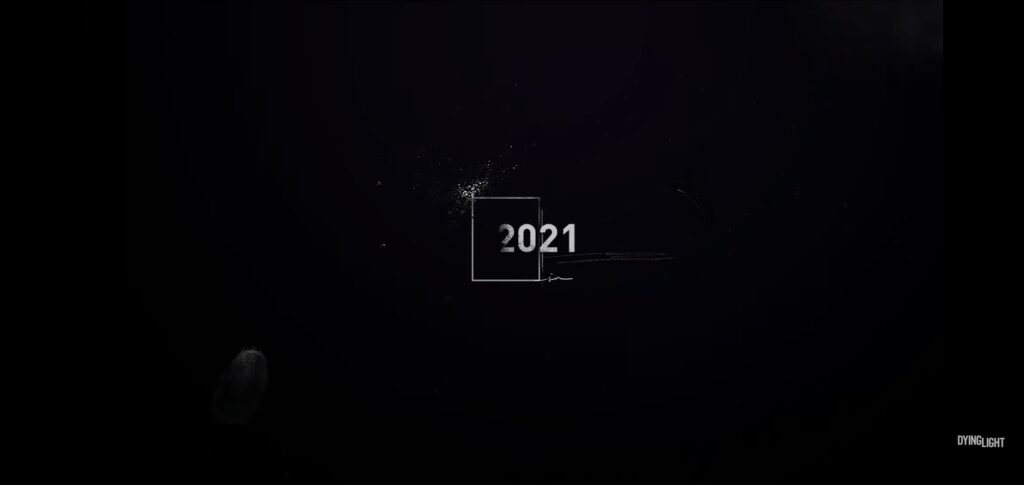 dying light 2 2021 release