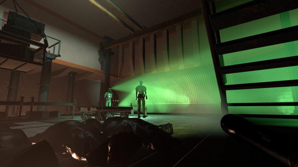 Sanity of Morris | EIP – Game Review