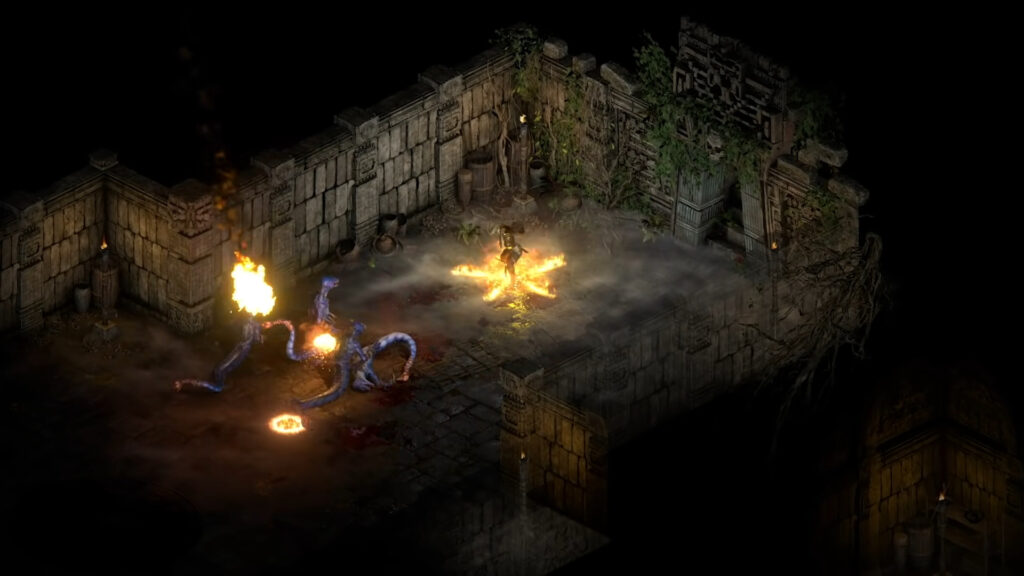 Diablo II Resurrected Announcement Technical Alpha Featured Image