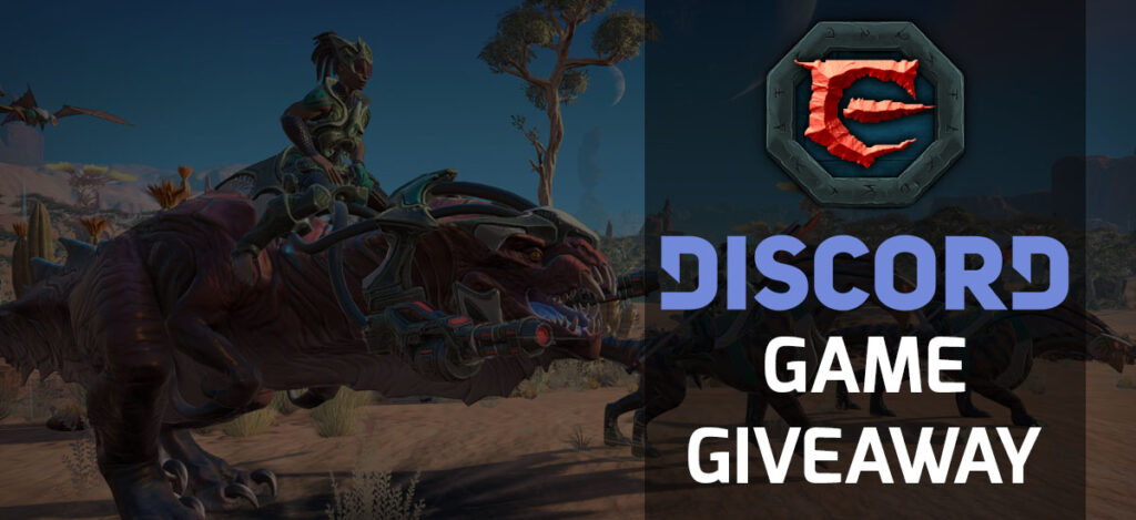 Coming Soon: EIP Gaming Giveaways!