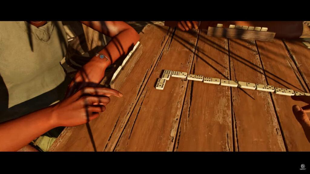 far cry 6 gameplay trailer 2
