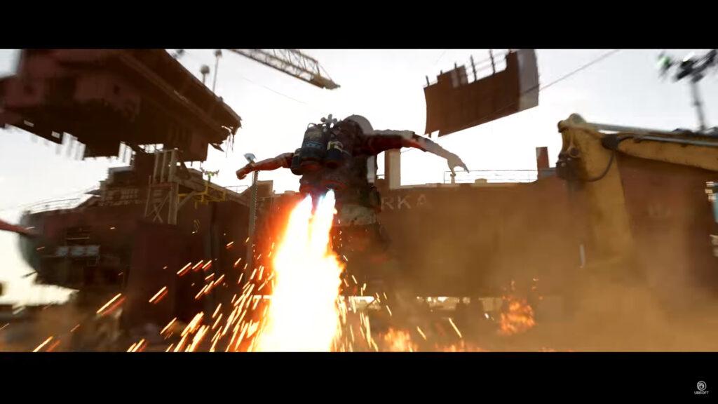 far cry 6 gameplay trailer 5