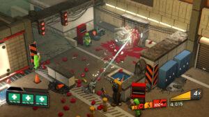 radio viscera combat featured image