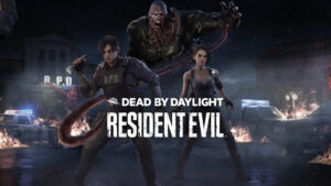 resident evil characters joining roster in next dead by daylight chapter featured image