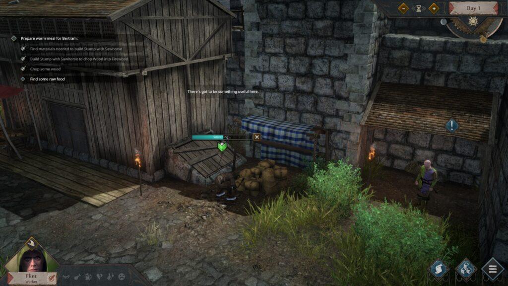 siege survival gloria victis eip – game review image 1