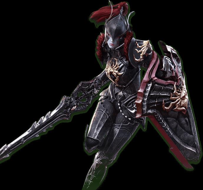 aion class warrior templar cropped