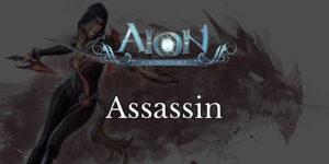 aion classic assassin class