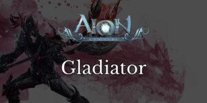 aion classic gladiator class