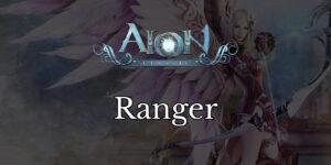 aion classic ranger class