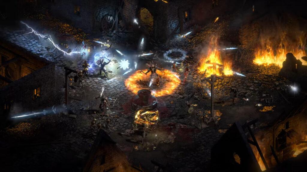 diablo ii resurrected releasing september 23rd featured image 1