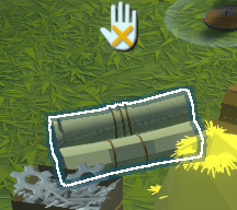 forbidden icon going medieval