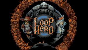 Loop Hero Banner Header
