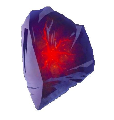 iridescent shards icon dbd