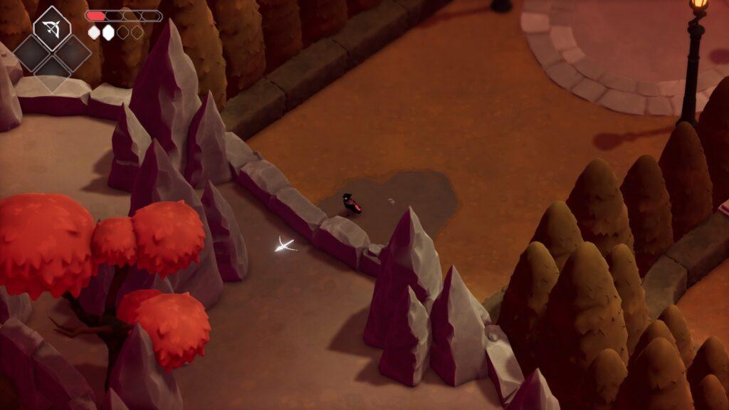 Death's Door Walkthrough Estate of the Urn Witch 4
