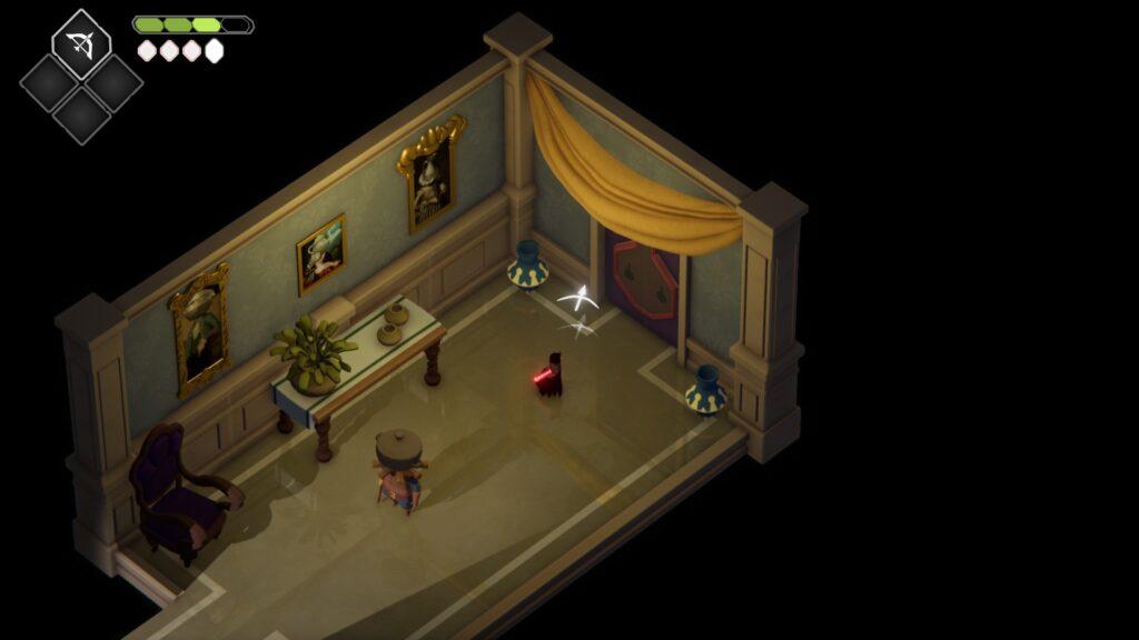 1 Ceramic Mansion Death's Door Walkthrough