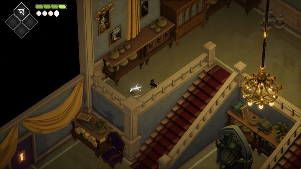 2 Ceramic Mansion Death's Door Walkthrough