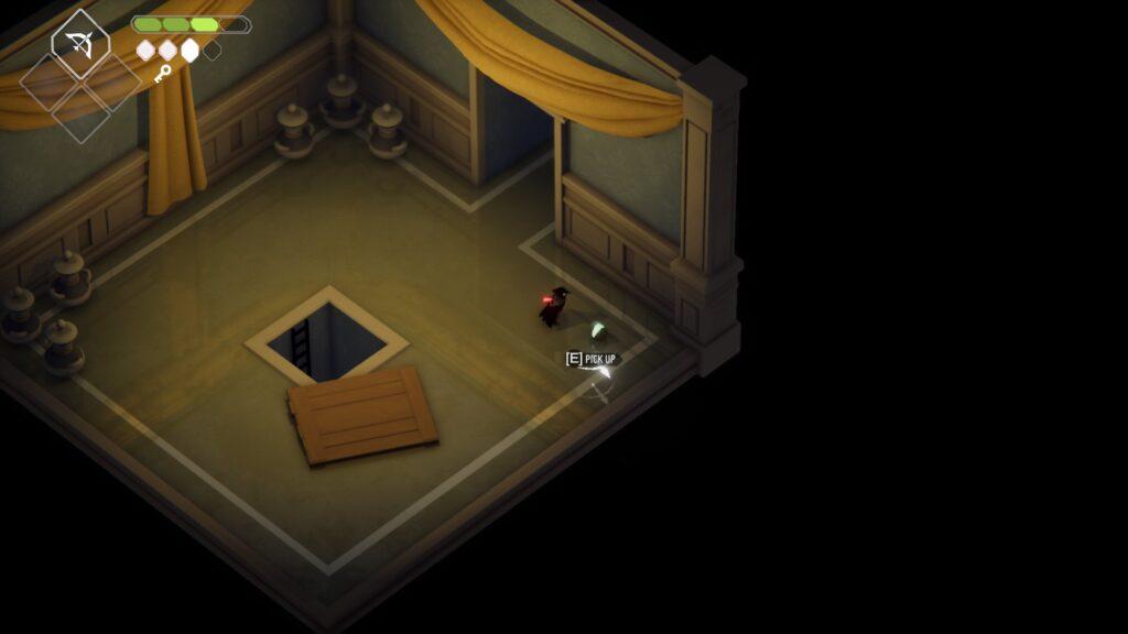 14 Ceramic Mansion Death's Door Walkthrough