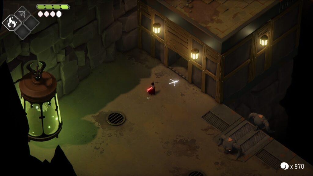 3 Witch's Basement Death's Door Walkthrough