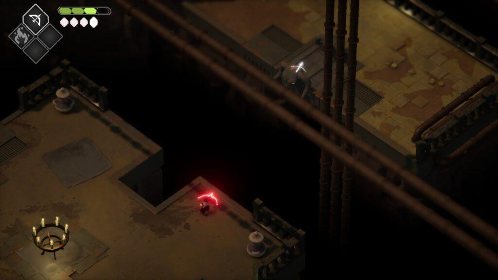 5 Witch's Basement Death's Door Walkthrough