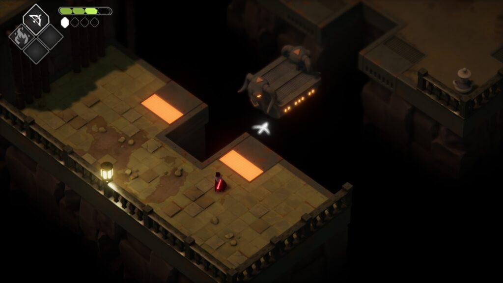 6 Witch's Basement Death's Door Walkthrough