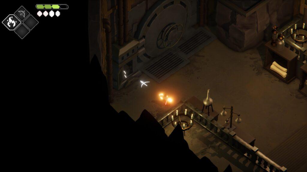 7 Witch's Basement Death's Door Walkthrough