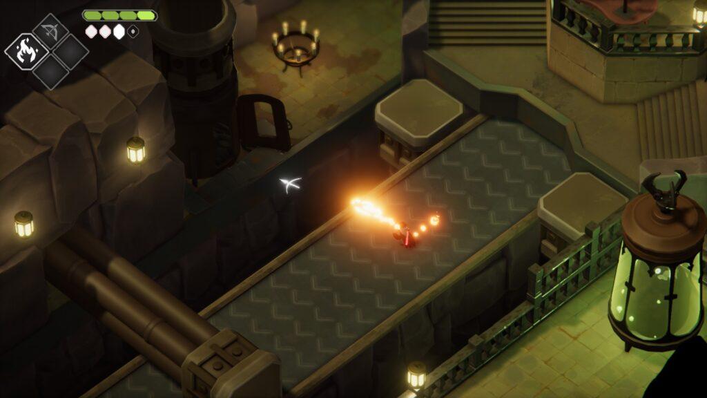 15 Witch's Basement Death's Door Walkthrough