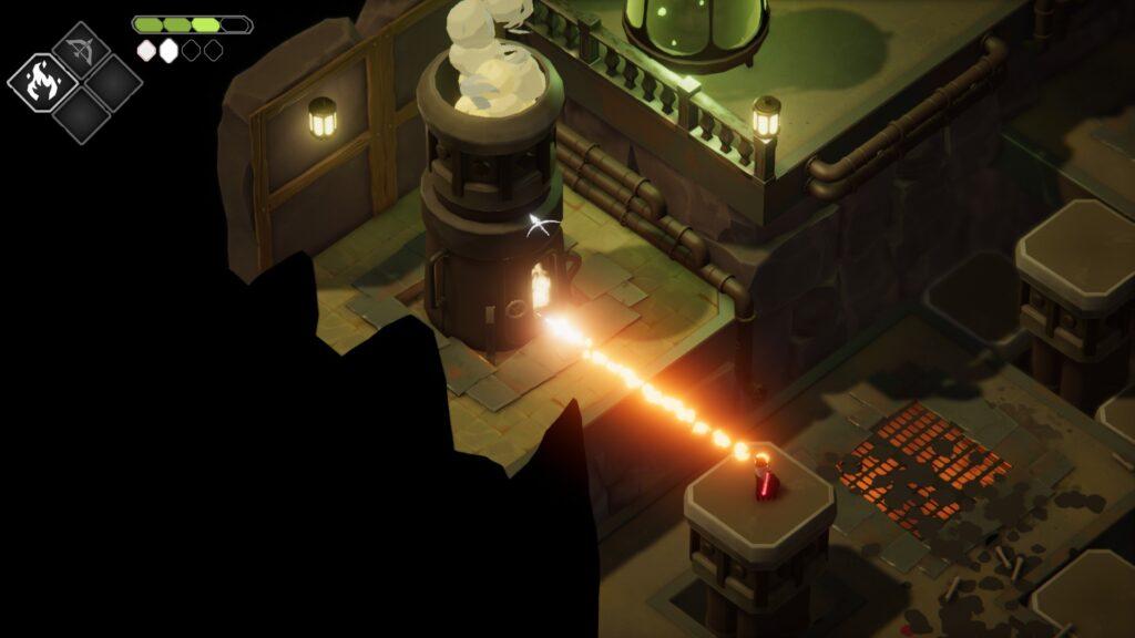 16 Witch's Basement Death's Door Walkthrough