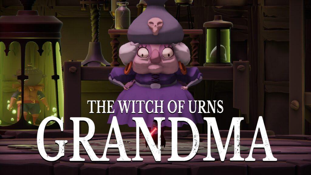 17 Witch's Basement Death's Door Walkthrough