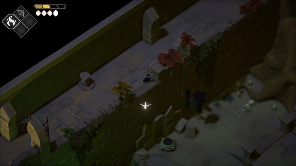 4 Mushroom Dungeon Death's Door Walkthrough
