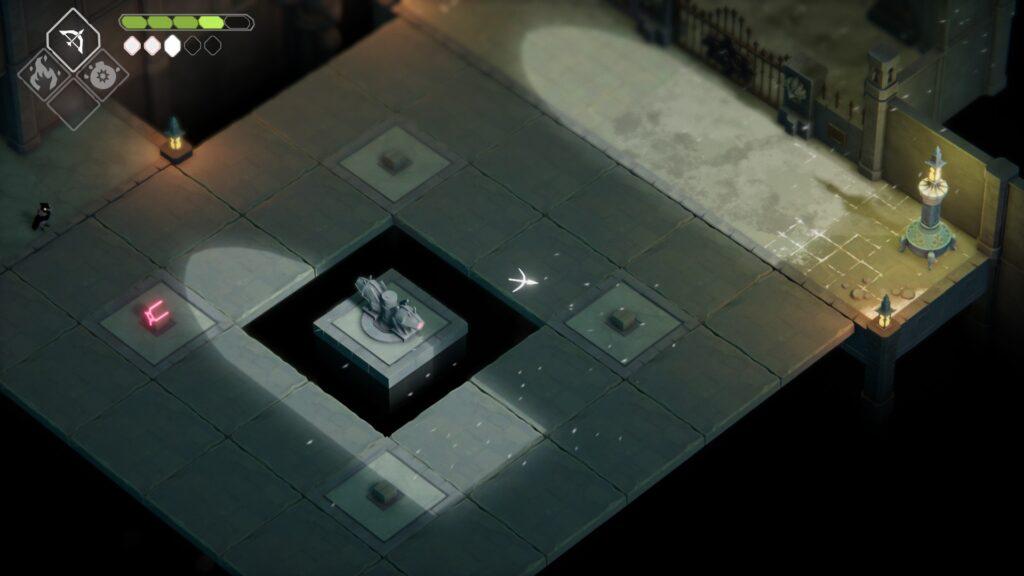 15 Castle Lockstone Death's Door Walkthrough