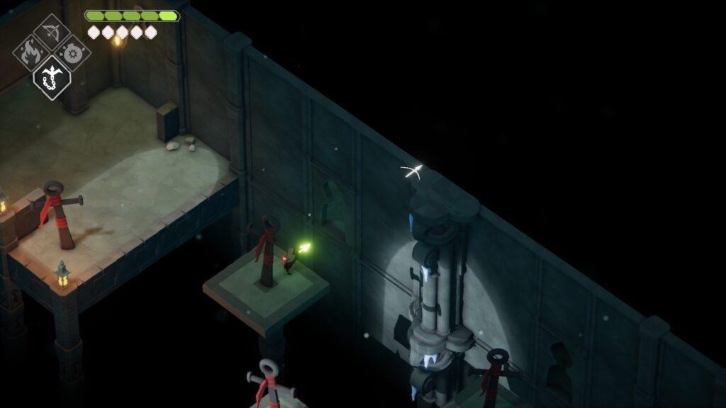secret 2 Castle Lockstone Death's Door Walkthrough