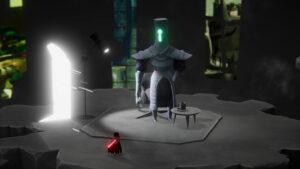 death's door gameplay trailer 2 july 20 xbox + pc screenshot