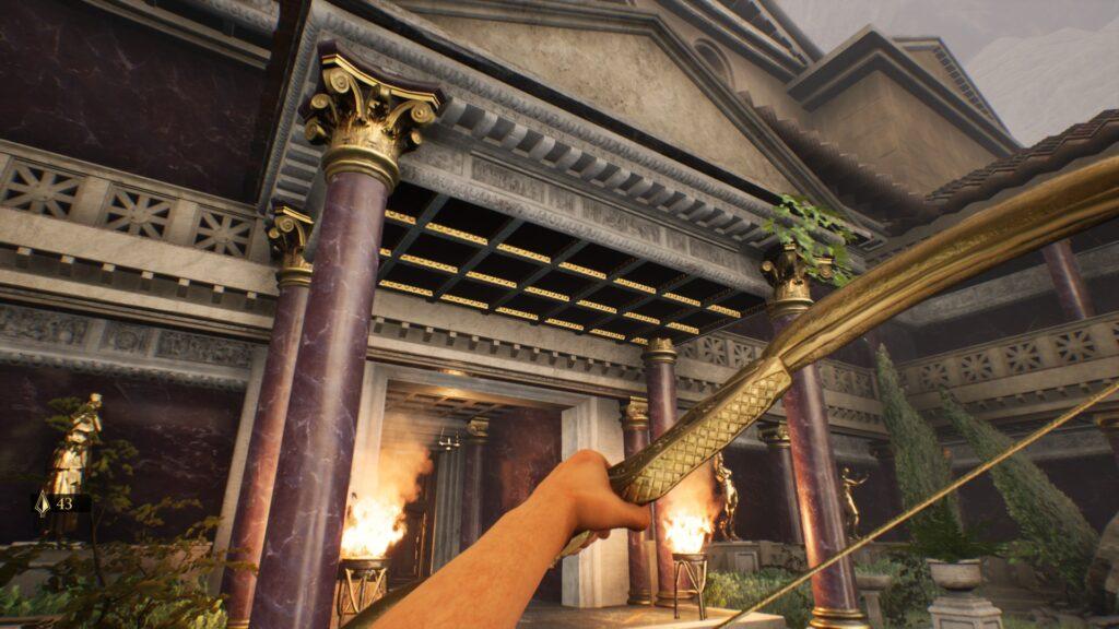 entrance 1 palace the forgotten city walkthrough
