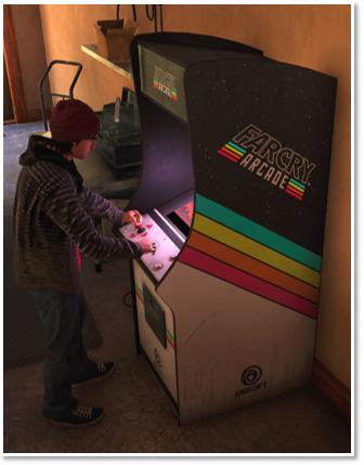 far cry 6 no map editor far cry 5 arcade