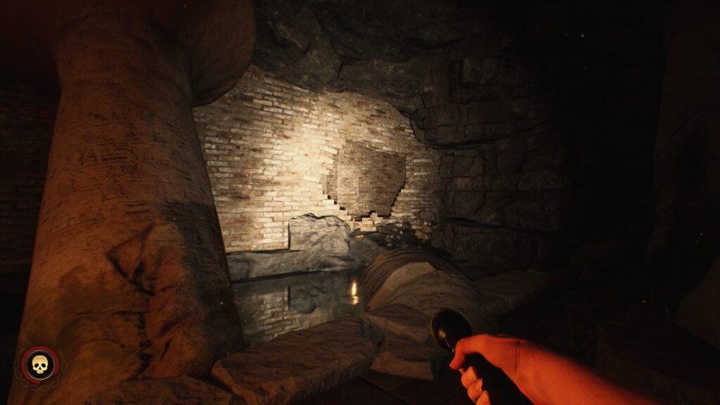 hole in wall the forgotten city walkthrough