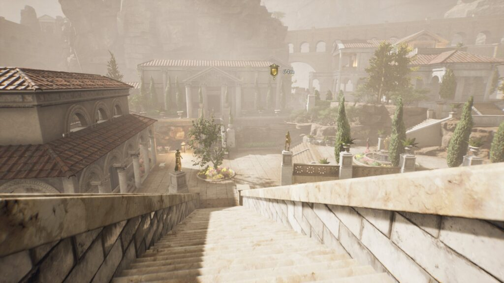 malleoluss house the forgotten city walkthrough