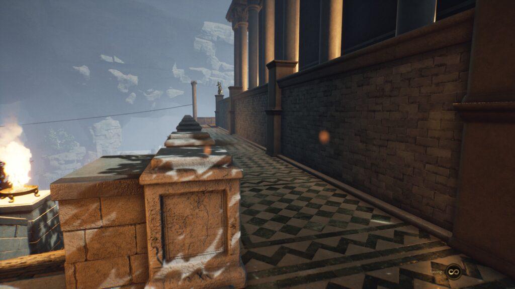on aqueduct 4 the forgotten city walkthrough