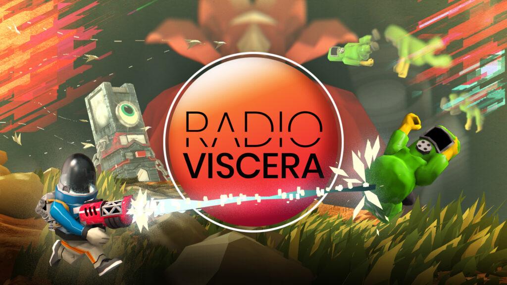 radioviscera review featured image