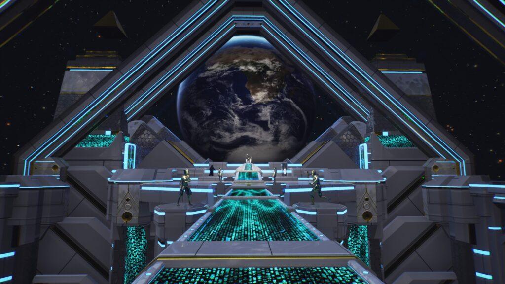 the gods office the forgotten city walkthrough