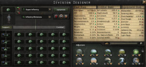 A preview of the image designer in Hearts of Iron IV.