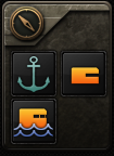 The Province Buildings menu in Hearts of Iron IV.