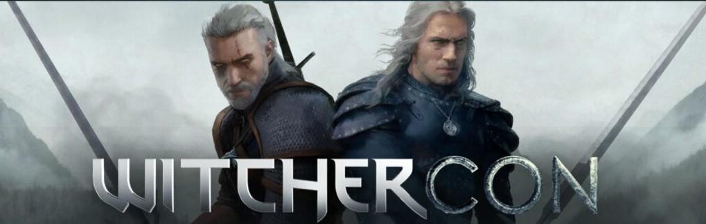 witchercon banner