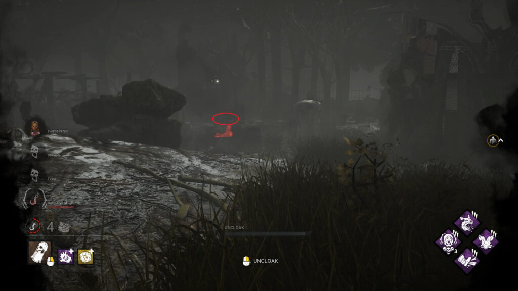 checking pistons while patrolling dbd killer strategy guide