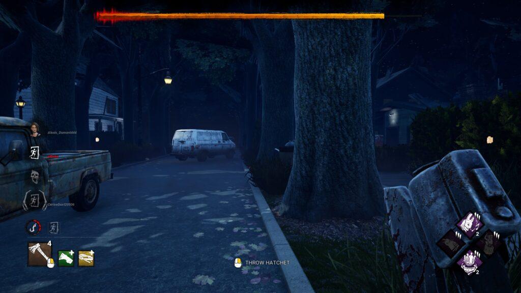 end game with split map exit gates dbd killer 101 guide