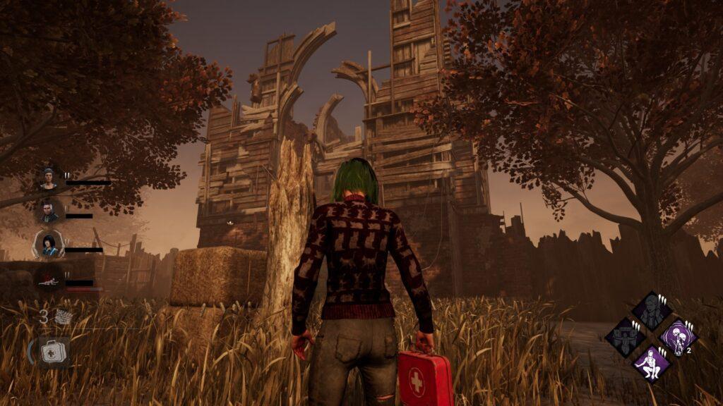 exit gate close dbd survivor 101 guide